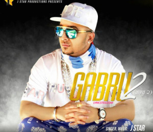 gabru 2 lyrics