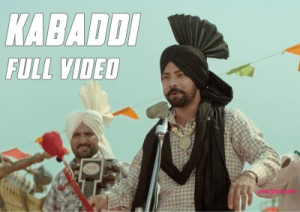 kabaddi lyrics garry bagri