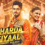 Charda Siyaal Lyrics Mankirt Aulakh