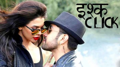 Mana Tujhi Ko Khuda lyrics from Ishq Click