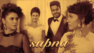 Supna lyrics from Punjabi Songs