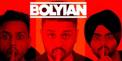 Boliyan lyrics from Punjabi Songs