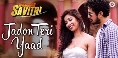 Jadon Teri Yaad lyrics from Hindi Songs