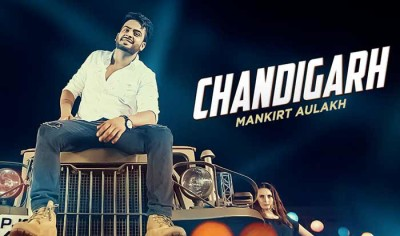 Chandigarh lyrics from Punjabi Songs