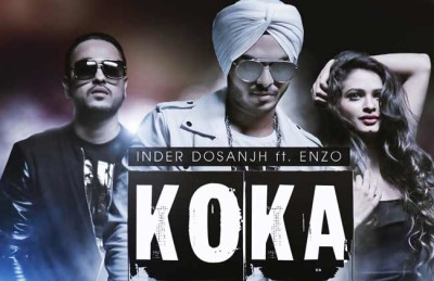 Koka lyrics from Punjabi Songs