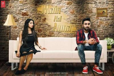 Main Nai Auna lyrics from Punjabi Songs