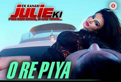 O Re Piya lyrics Hindi Song