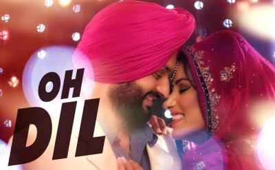 Oh Dil lyrics from Punjabi Songs