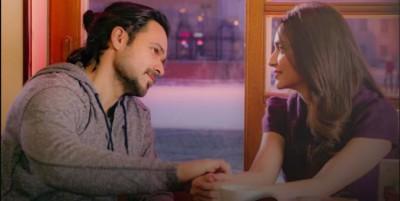 Raaz Aankhein Teri lyrics Raaz Reboot